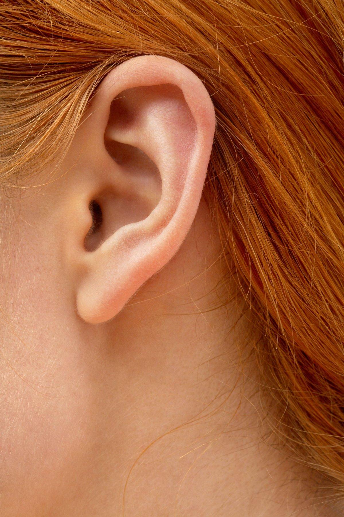 giornata internazionale dell'orecchio