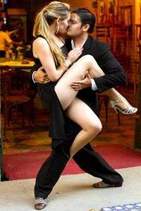 Giornata mondiale del tango