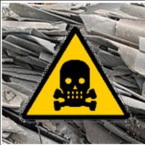 Giornata mondiale delle vittime dell'amianto