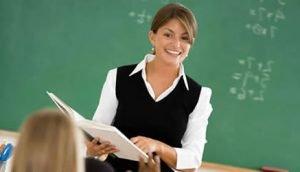 Giornata mondiale degli insegnanti