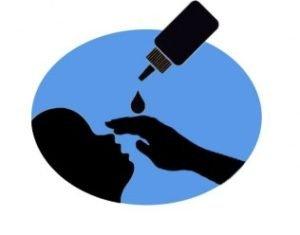 Giornata mondiale per la Polio
