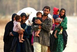 Giornata mondiale dei profughi