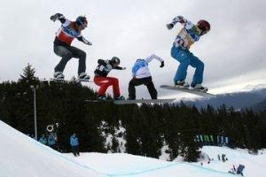 Giornata mondiale dello snowboard