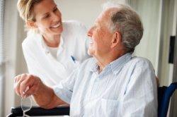 Giornata mondiale delle case di cura e delle cure palliative