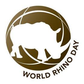 Giornata mondiale del rinoceronte