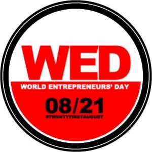 Giornata mondiale dell'imprenditore