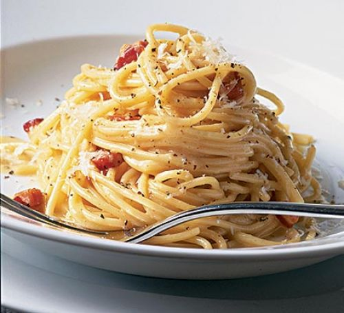carbonaraday