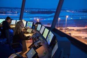 Giornata internazionale del controllore del traffico aereo