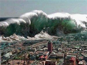 Giornata mondiale della consapevolezza sugli tsunami