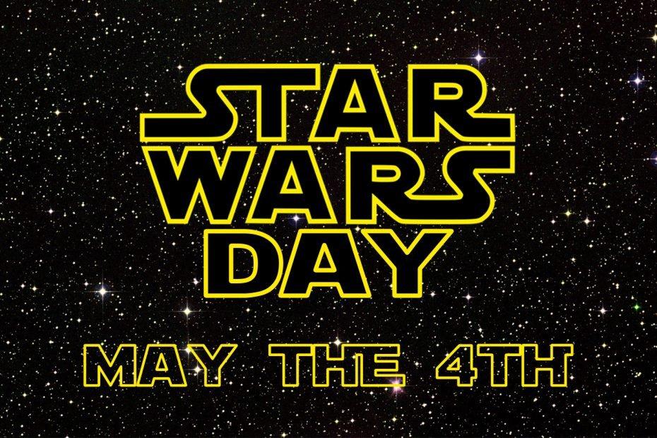 star war day